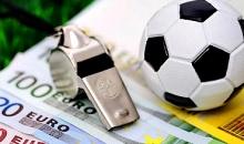 Специфика ставок на футбол